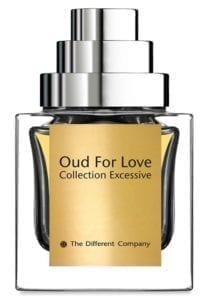 Bestel online de Oud for Love van The Different Company vanaf €180