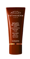 Bestel online de Sun Sheen Intense Tan Self-tanning Face Cream van Institut Esthederm vanaf €38